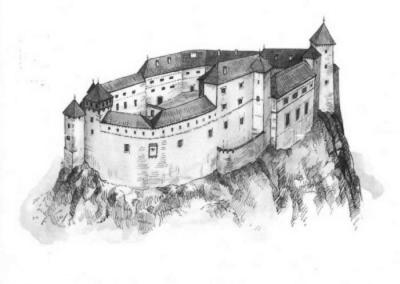 hrad_bystrica