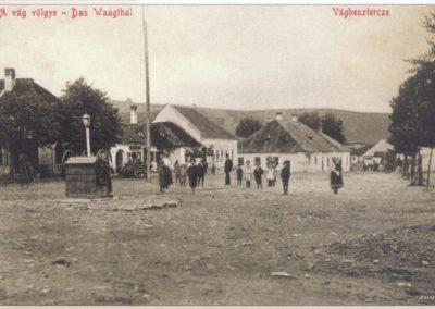namestie_pb_so_studnou_pred_1908