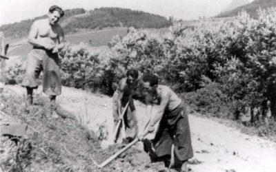 Židia v Považskej Bystrici