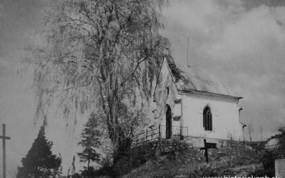 Sakrálne pamiatky Považskej Bystrice