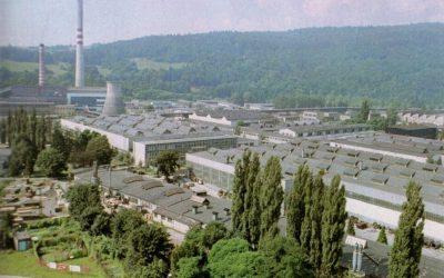 Považské strojárne – 90. roky a zánik (3. časť)