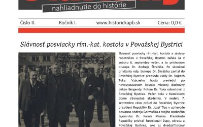 Považskobystrické starinky č. 2
