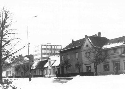 ulica stefanikova