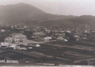 tehelna 1929