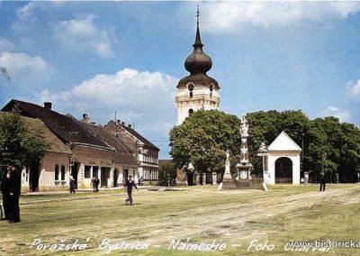 Kostol 1910